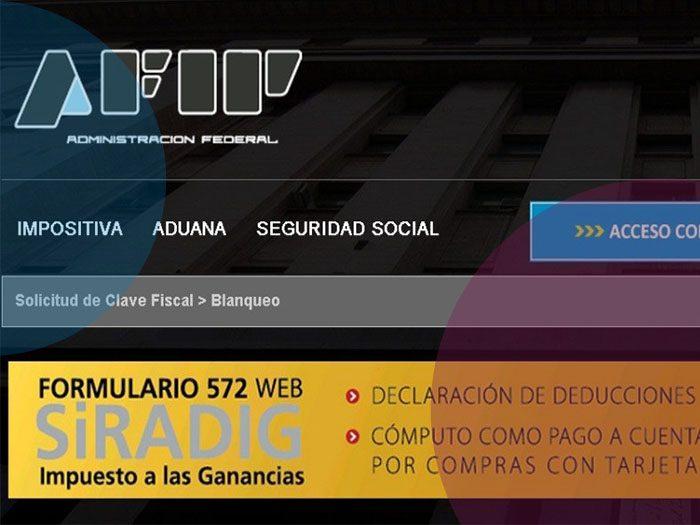 DJ ANUAL GANANCIAS EMPLEADOS EN RALACION DE DEPENDENCIA -SIRADIG TRABAJADOR