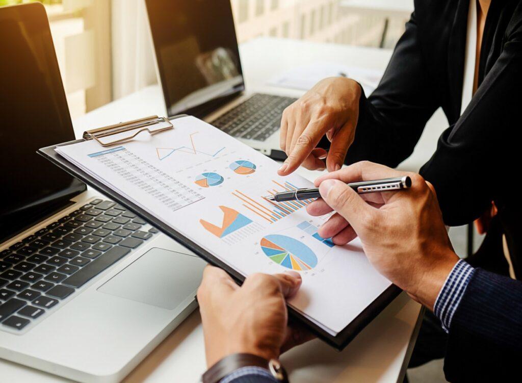 Legajo Único Financiero y Económico para MIPYMES